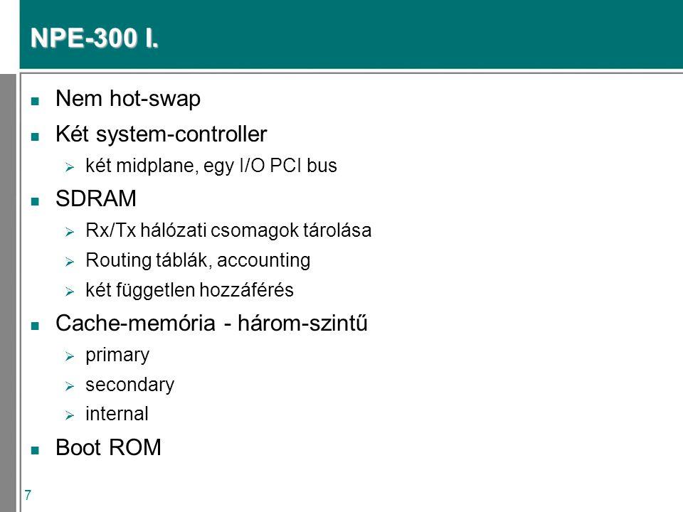 7 NPE-300 I.
