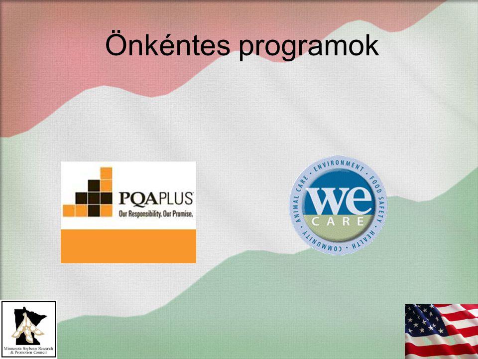 Önkéntes programok
