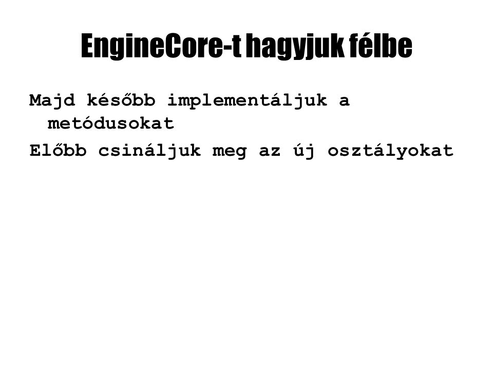 void EngineCore::loadNxBoxShapes(XMLNode& physicsModelNode, PhysicsModel* physicsModel) { int iShape = 0; XMLNode shapeNode; while( !(shapeNode = physicsModelNode.getChildNode(L NxBoxShape , iShape)).isEmpty() ) { NxBoxShapeDesc* nxBoxShapeDesc = new NxBoxShapeDesc(); loadShapeDesc(shapeNode, nxBoxShapeDesc); nxBoxShapeDesc->dimensions = shapeNode.readNxVec3(L dimension , NxVec3(10, 10, 10)); physicsModel->addShape(nxBoxShapeDesc); iShape++; }