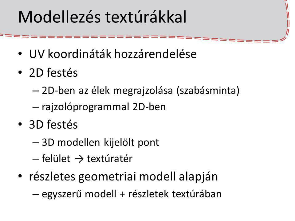 full screen quad vertex shader vsEnvironmentOutput vsEnvironment(vsEnvironmentInput input) { vsEnvironmentOutput output = (vsEnvironmentOutput)0; output.pos = input.pos; // képből vissza világba float4 hWorldPos = mul(viewProjInverseMatrix, input.pos); // homogén osztás kézzel kell hWorldPos /= hWorldPos.w; // pixel shadernek megvan a világpozíció output.worldPos = hWorldPos.xyz; return output; };