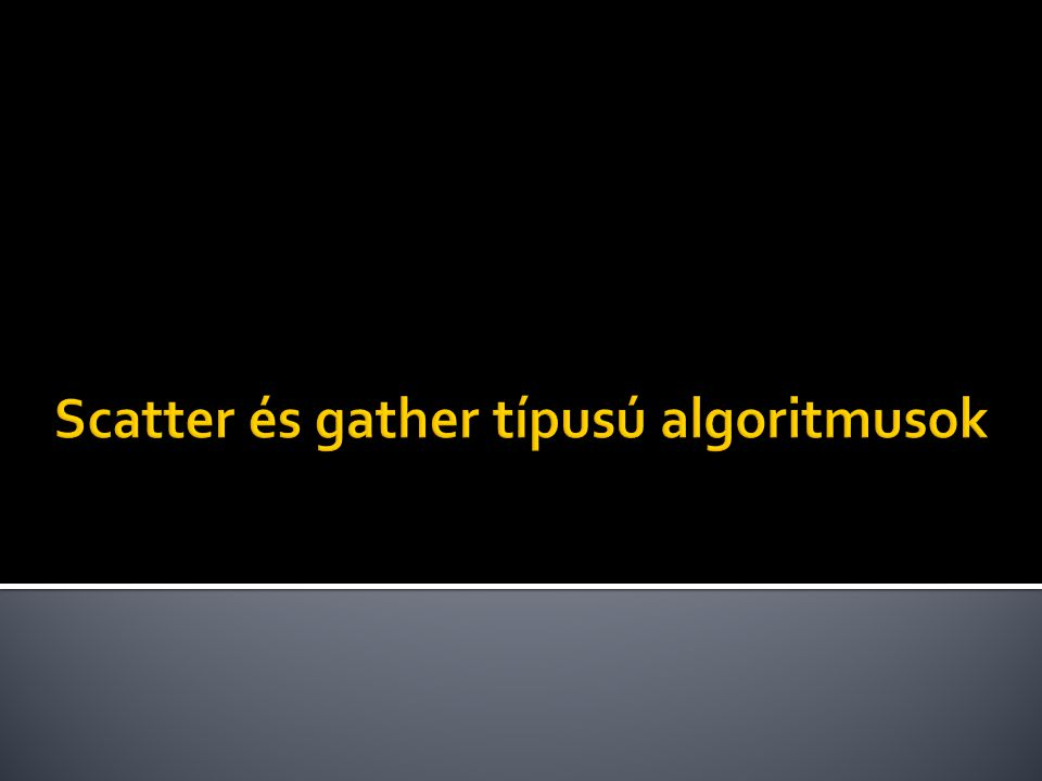 """ SAT generálás  OpenGL float offset = 1.0f / (float)histogramLevels; int inputBuffer = 0; for(int i=0; i<8; ++i){ sat[(inputBuffer + 1) % 2]->setRenderTarget(0); satShader->enable(); satShader->bindUniformTexture(""""inputMap , sat[inputBuffer]->getColorBuffer(0), 0); satShader->bindUniformFloat(""""offset , -offset); fullscreenQuad->render(satShader); sat[(inputBuffer + 1) % 2]->disableRenderTarget(); inputBuffer = (inputBuffer + 1) % 2; offset *= 2.0f; }"""