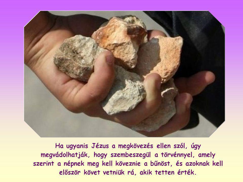 Jézus szavai azokra is vonatkoznak, akik könyörtelenül megítélnek másokat, nem számolva azzal, hogy a vétkes esetleg meg is bánhatja bűnét.
