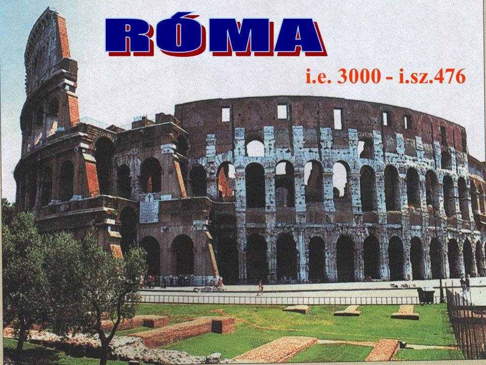 Ecseri Az ókori Itália északi részén i.e.8. sz. és i.e.