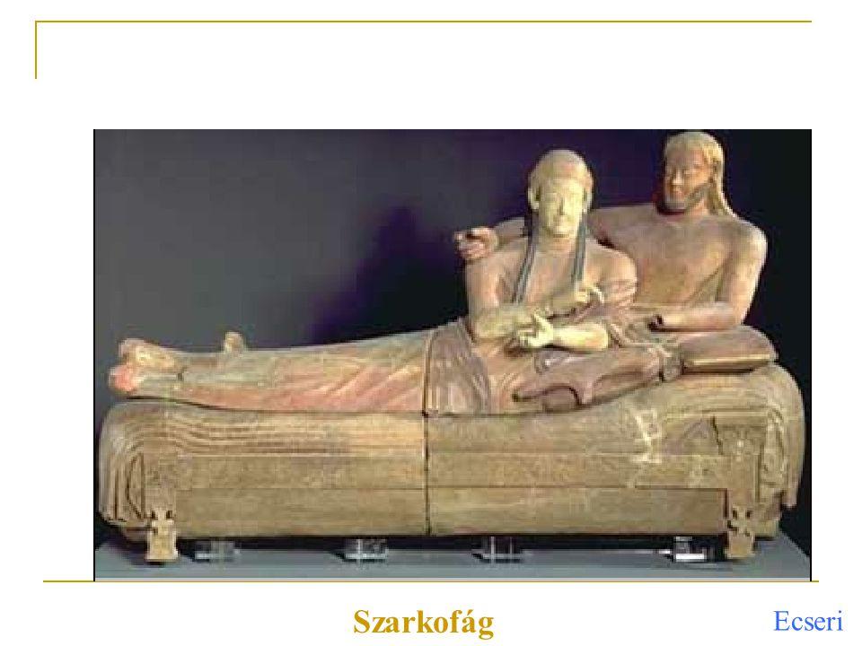 Ecseri Férfiportré (i.e. 3. sz.)