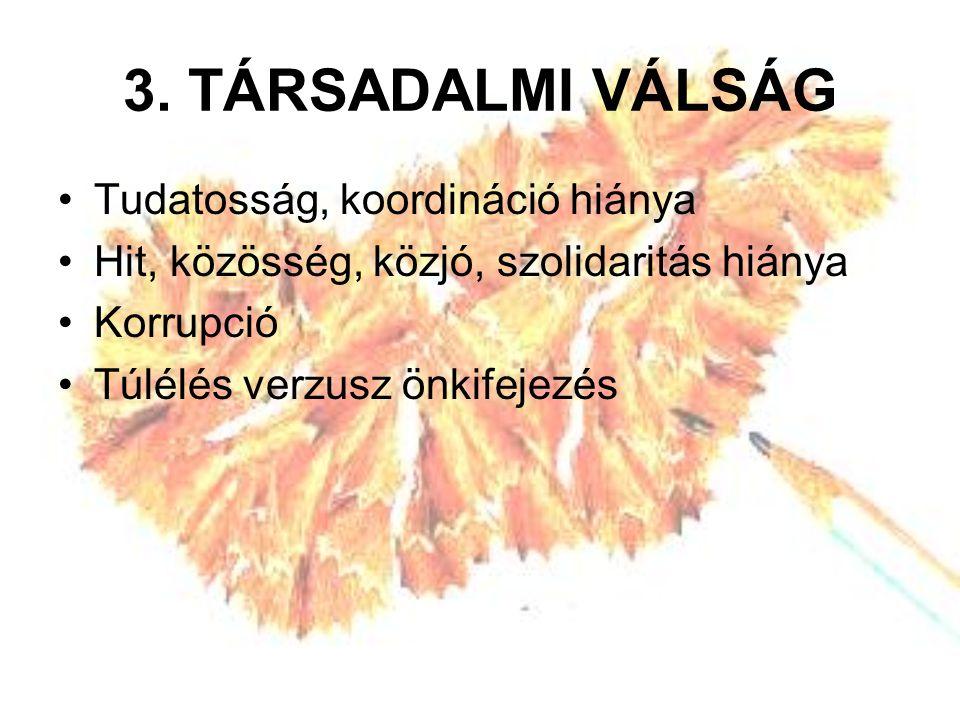 Magyar értékrendszer