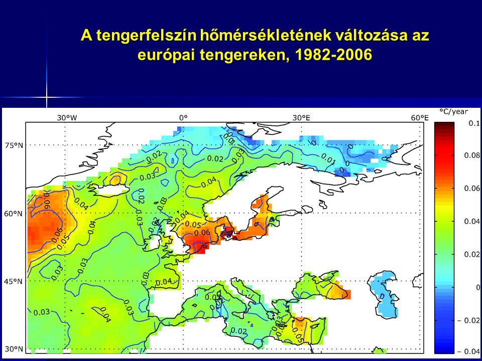 Éves csapadékanomáliák 2010-ben, mm/hó Referencia: 1951-2000 WMO Globális Csapadékklimatológiai Központ
