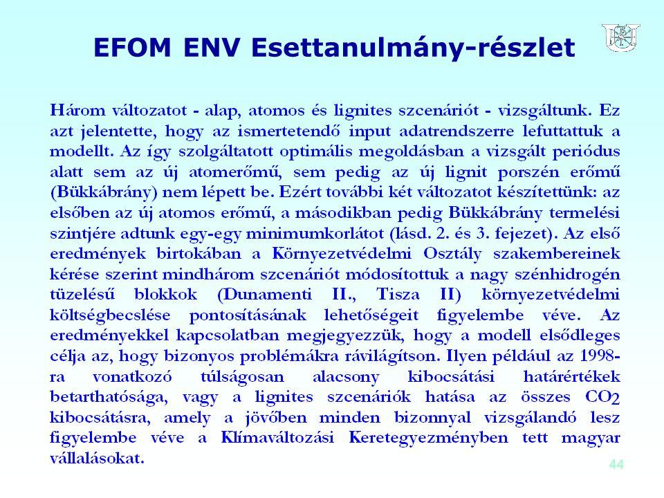 44 EFOM ENV Esettanulmány-részlet