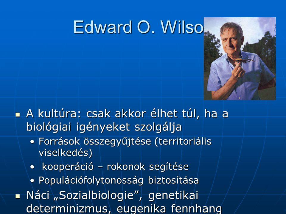 Edward O.