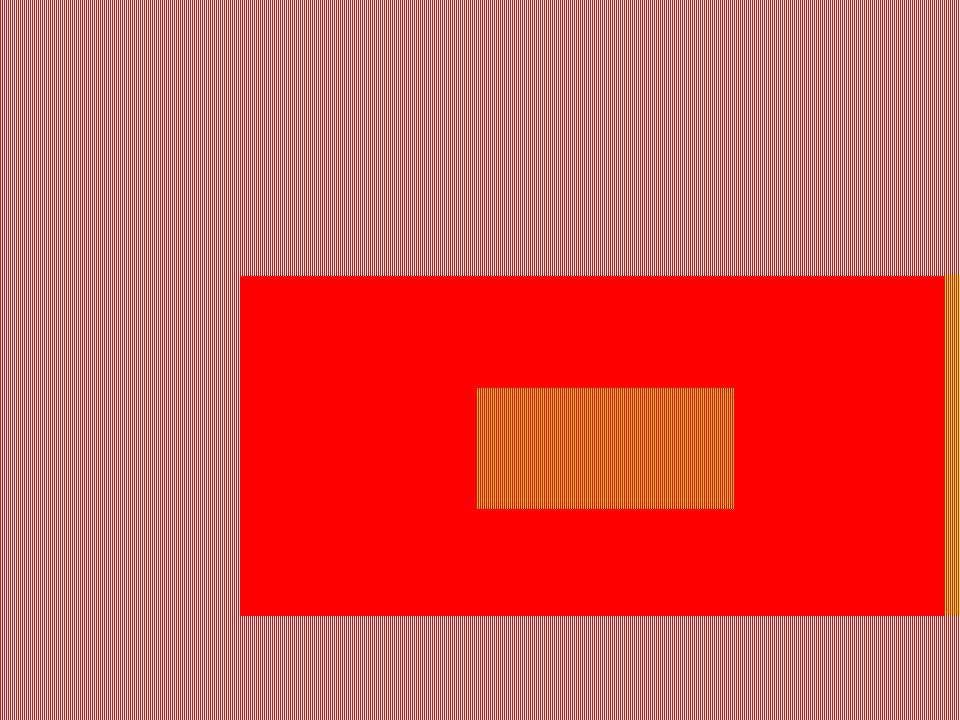 Koffka gyűrű Magyarázat alapjai laterális gátlás Gestalt tényezők (jó folytatás) transzparencia Megfigyelések Bár a félgyűrűk mindig ugyanolyan háttéren vannak, s mindig egyformák, világosságuk a téri konfigurációtól függ