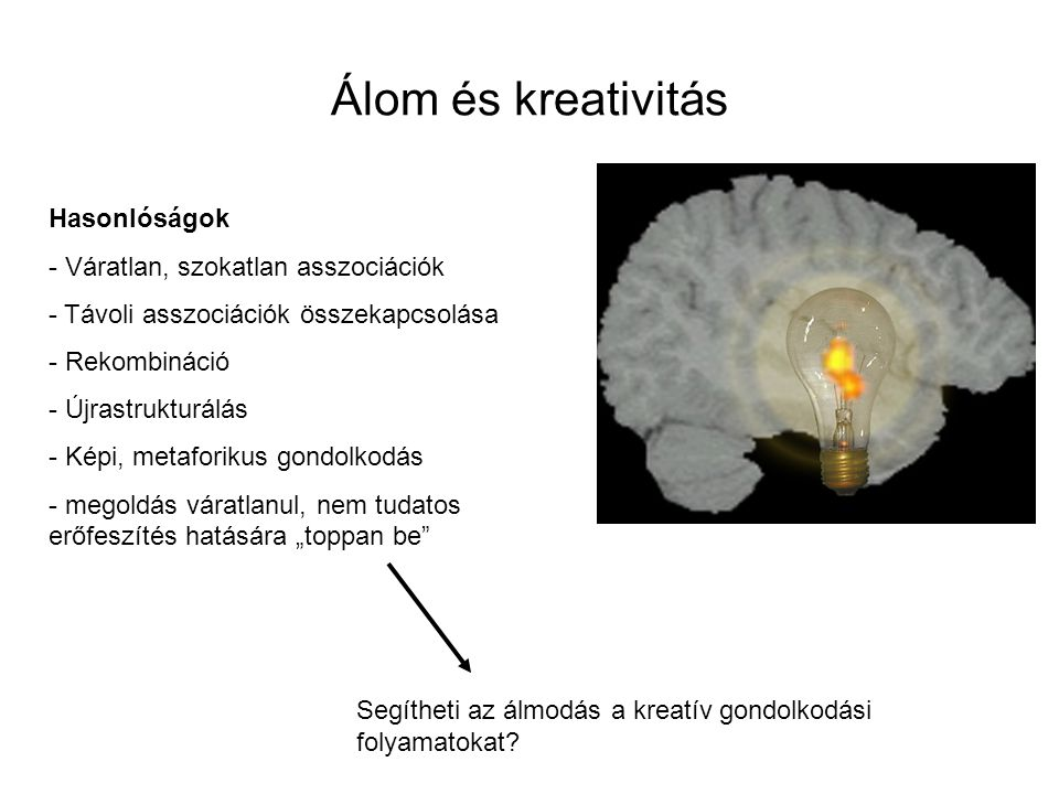 Cai et al (2008): REM fázis vs.