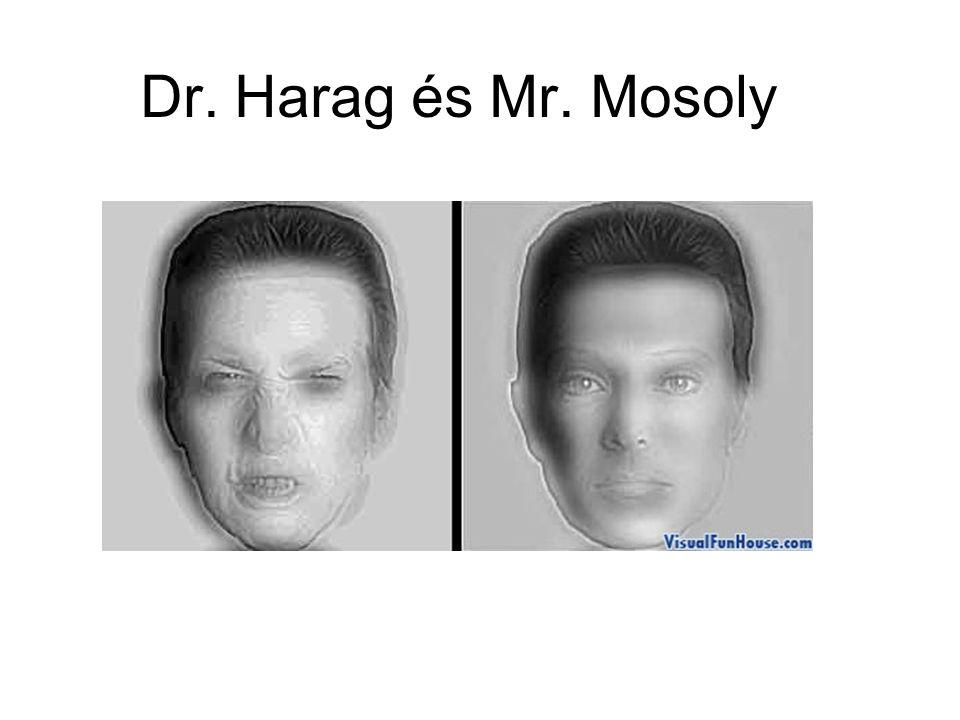 Dr. Harag és Mr. Mosoly