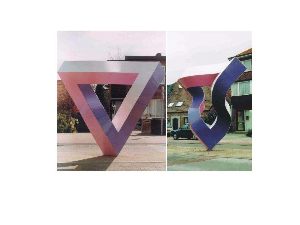 Hibrid képek Egymásra helyezett képek A két kép más-más téri frekvenciára van szűrve A képhez közelitve illetve tőle távolodva egyik majd a másik kép (jelen esetben arc) válik dominánssá