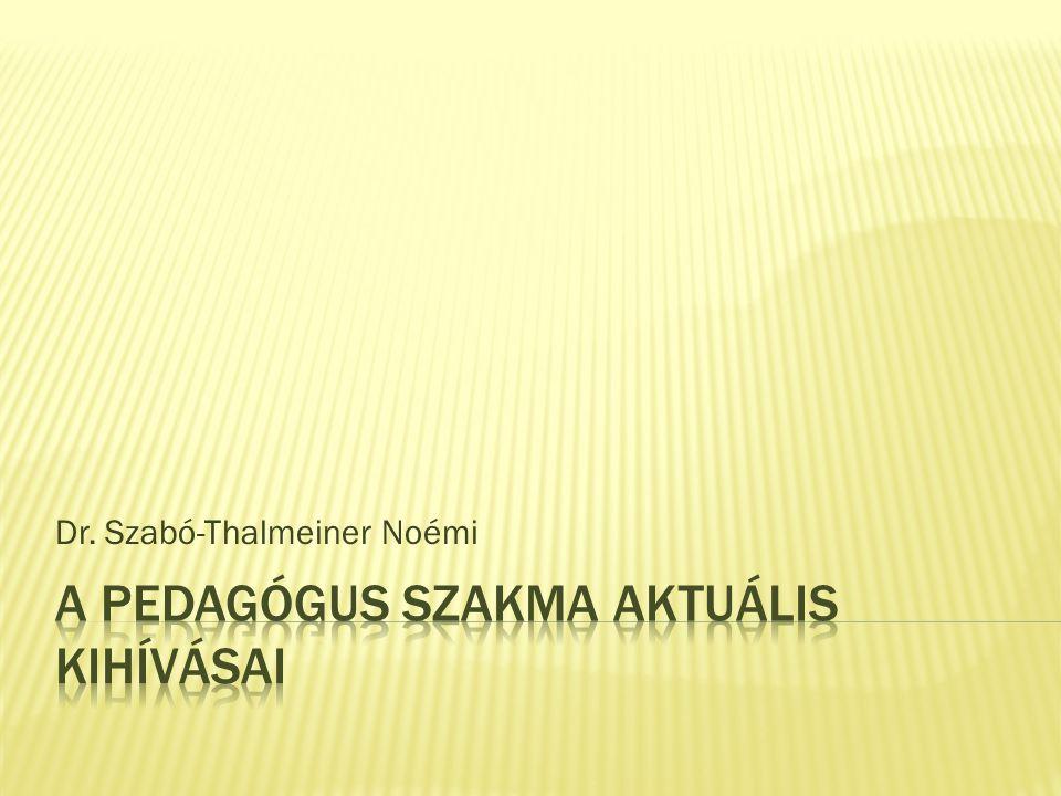 Dr. Szabó-Thalmeiner Noémi