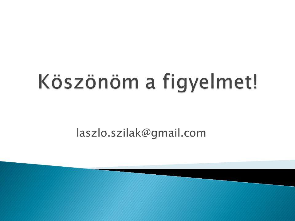 laszlo.szilak@gmail.com