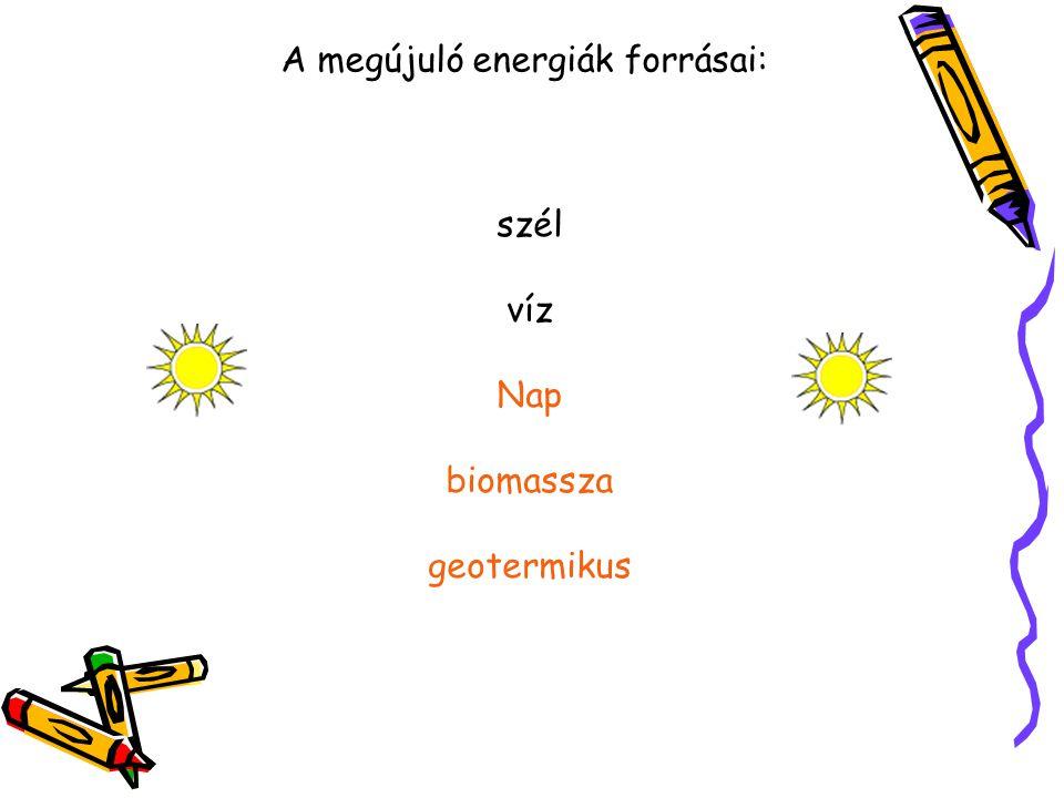 Geotermikus hőhasznosítás Hőszivattyú fajtái: Víz-Víz hőcserélős Függőleges szondás