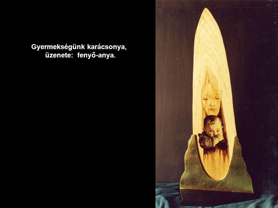 www.artlevy.hu LEVYNTGARD Mikor lassan tovaszáll karácsonyi fénymadár, emlékünkbe visszatér, s szívünkben majd elkísér.