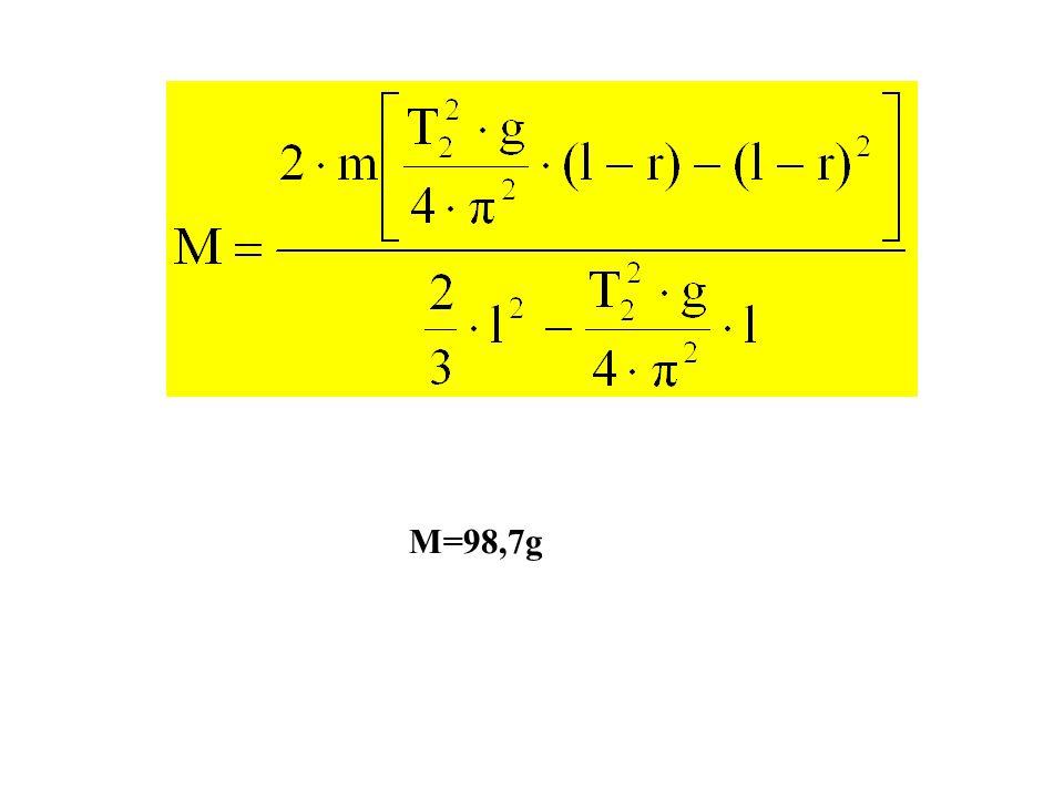 M=98,7g