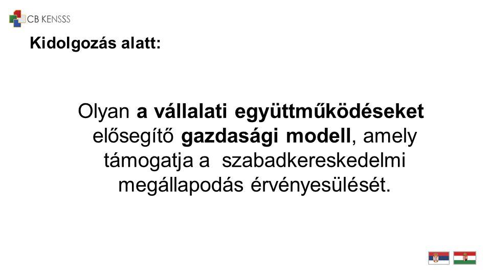A modell részei: vám eljárási szabályok (export - import) Orosz, Belorusz, Szerb, Magyar viszonylat export engedélyezési eljárási szabályok Orosz, Belorusz viszonylat vállalat tulajdonlási, engedélyezési szabályok szerb viszonylat CÉL: elektronikus négy nyelvű dokumentum keresési funkcióval