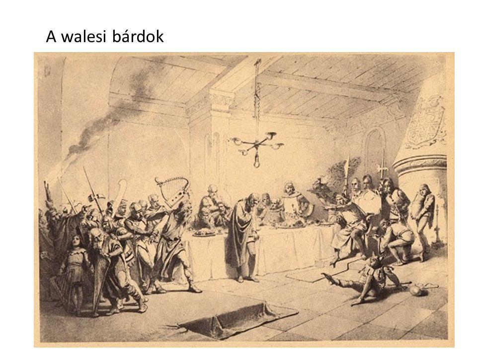 A walesi bárdok