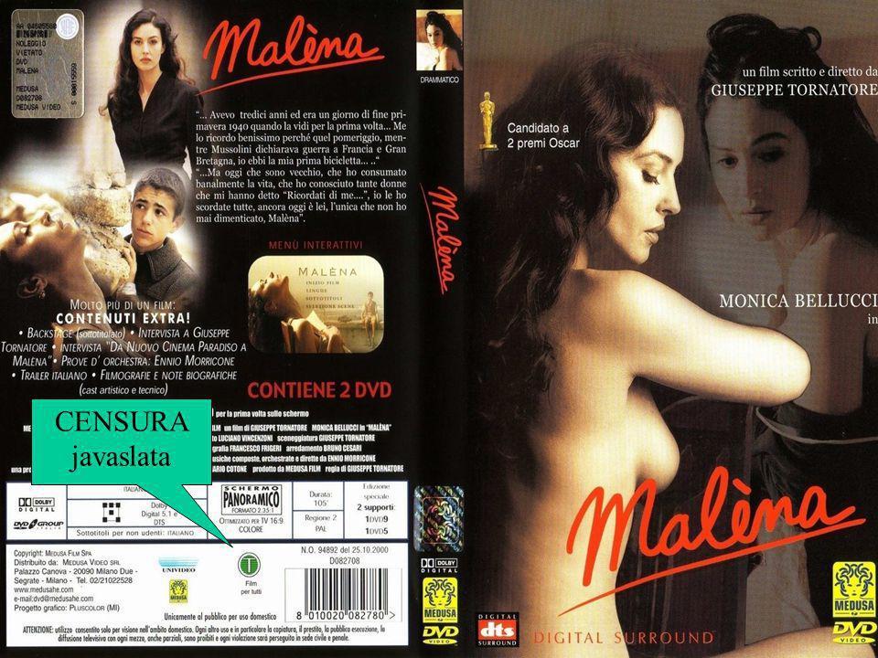 Malena Film, amelyet minden szülőnek látnia kell. Hogyan élik meg a fiúk a pubertást és hogyan nem ajánlatos…