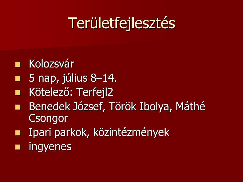 Tanulmányút / összefoglalás TANULMÁNYÚTFöldr1Földr2Földr3Terfejl1Terfejl2Terfejl3Tur1Tur2Tur3MSc Budapest (Utazás Kiállítás) ajánlottajánlottajánlottrésztvehet Miskolc (Fenntartható fejlődés) ajánlottajánlottajánlottajánlottajánlottajánlottajánlottajánlottajánlottrésztvehet Dél-Alföld (Nemzetközi turizmus) ajánlottajánlottajánlottajánlottajánlottajánlottajánlottajánlottajánlottrésztvehet Bukovina (Építészet) ajánlottajánlottajánlottrésztvehet Dél-Erdély,Havasalföld,Bulgária(Település-földrajz)ajánlottajánlottajánlottajánlottajánlottajánlottajánlottajánlottajánlottrésztvehet Keleti- Kárpátok (Geo- morfológia) ajánlottajánlottajánlottajánlottajánlottajánlottrésztvehet Szicília (Nemzetközi turizmus, Európa földrajza) ajánlottajánlottajánlottajánlottajánlottajánlottajánlottajánlottajánlottrésztvehet