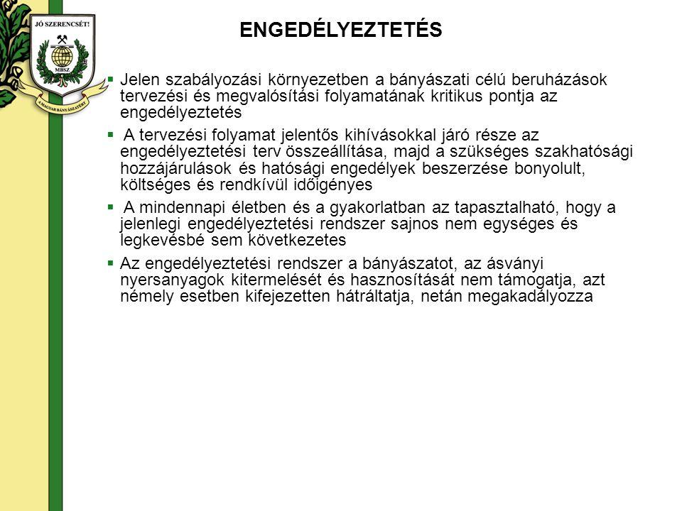 A környezeti hatásvizsgálati és az egységes környezethasználati engedélyezési eljárásról szóló 314/2005.