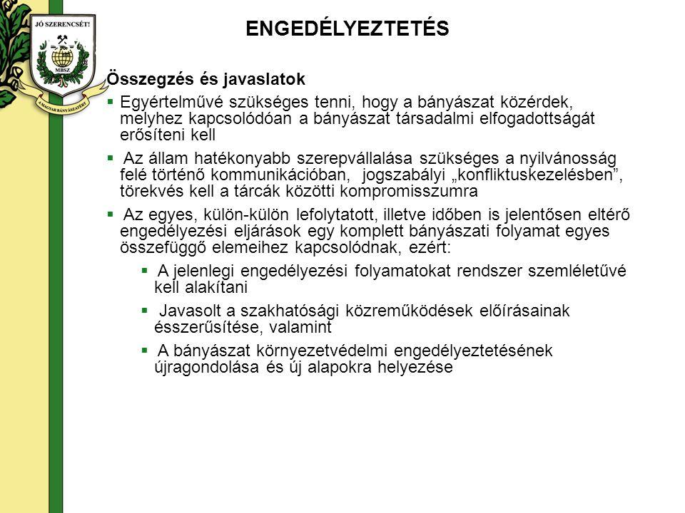  A környezetvédelmi engedélyezésről és az egységes környezethasználati engedélyezési eljárásról szóló 314/2005.