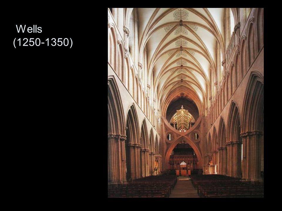 Wells (1250-1350)