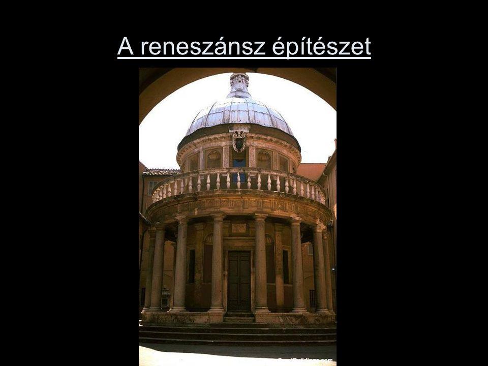 Reneszánsz építészet Magyarországon