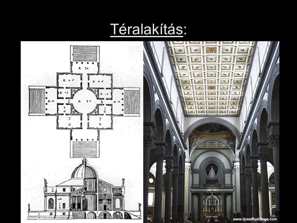 Sokszor átépített épületegyüttes