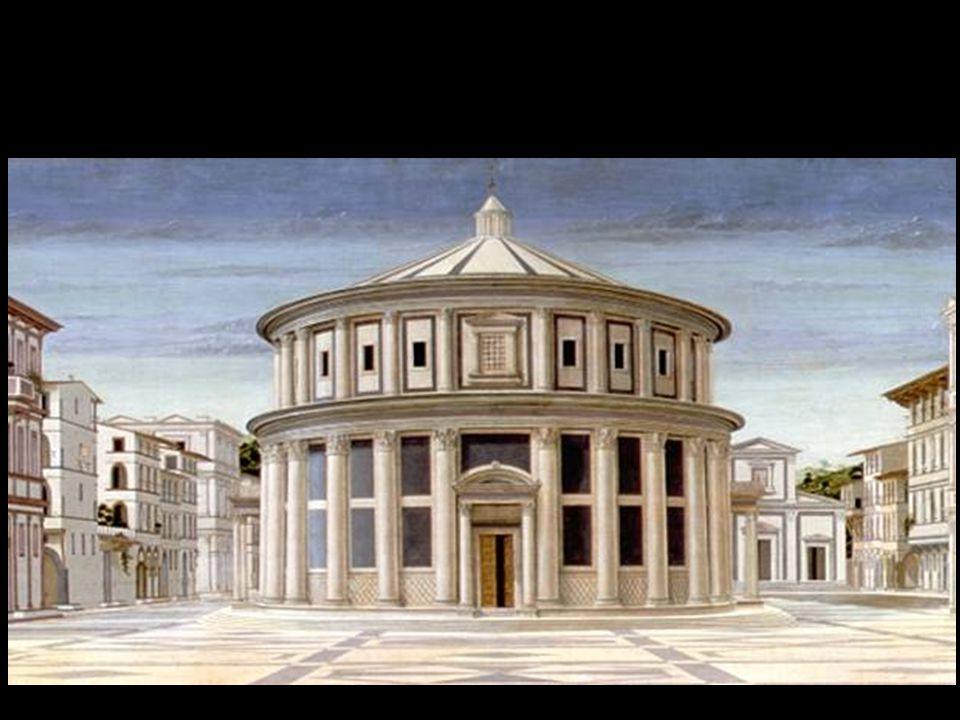 Az oltár olasz művész alkotása