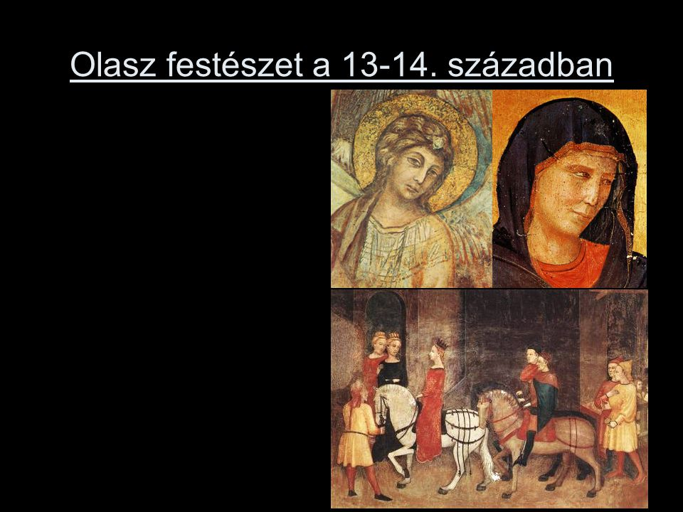 Giotto: Szent Ferenc élete, freskósorozat, Assisi, San Francesco, 13.