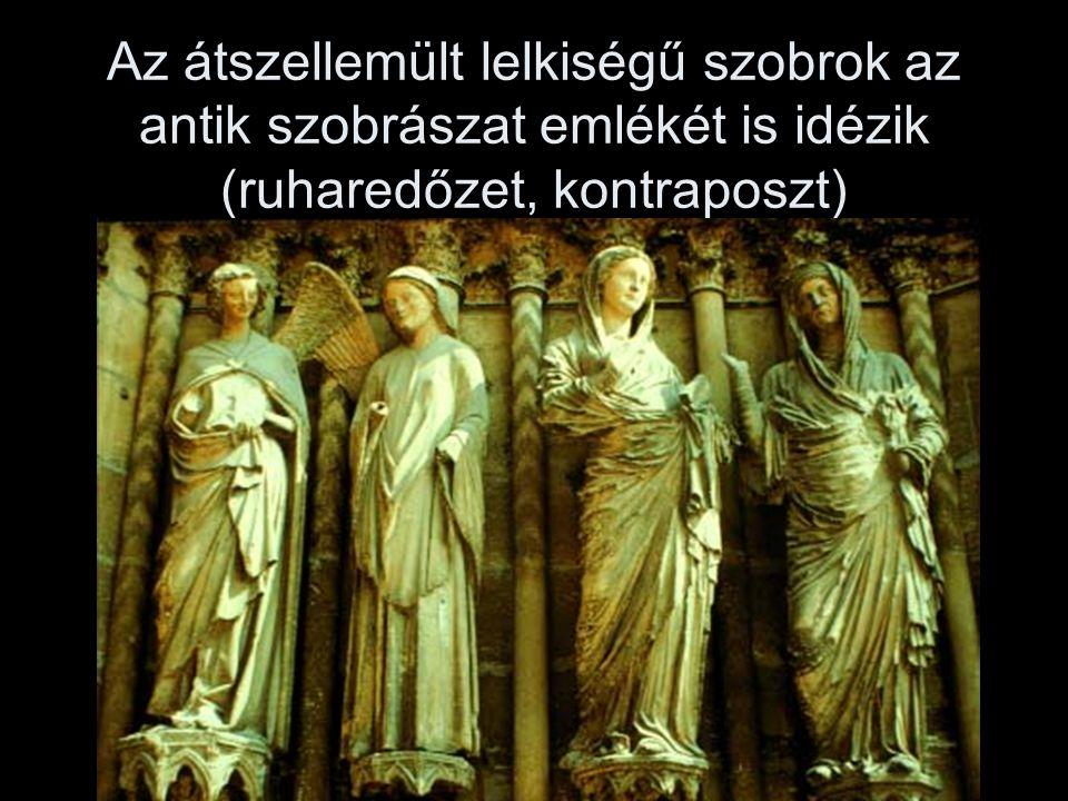 Uta és Ekkehard, naumburgi dóm, 13. sz.