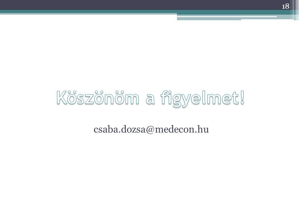 18 csaba.dozsa@medecon.hu