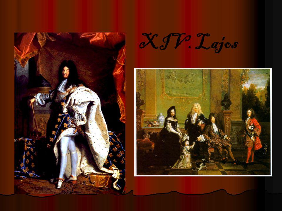 XIV. Lajos