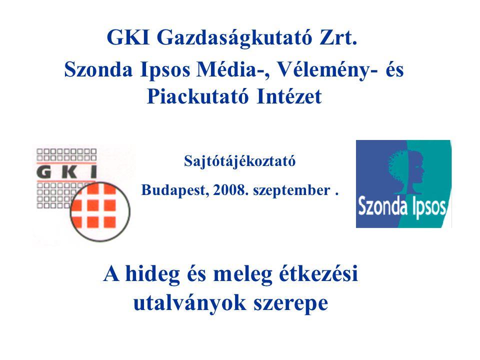 GKI Gazdaságkutató Zrt.