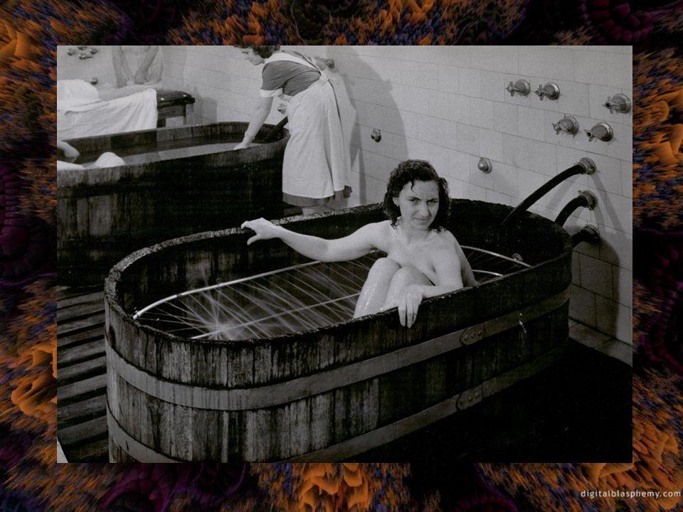 Mit várunk a vizsgálattól.Befolyásolja-e a timsós fürdő a krónikus gyulladásokat.