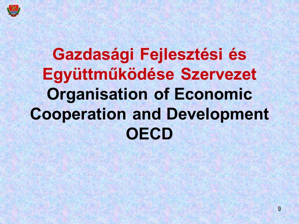 60 Állandó nemzetközi együttműködés Az OGYI-nak jelenleg 40-45 munkatársa jár rendszeresen (változó intervallumban, pl.