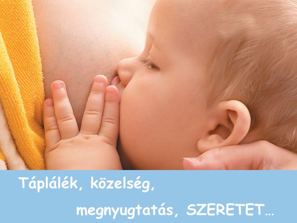 Pótlás Semiképpen sem tehén- vagy kecsketejjel (ekcémás allergiás panaszok rohamok) Hipoallergén tápszer Anyatejgyűjtő Állomások Heim Pál gyermekkórház