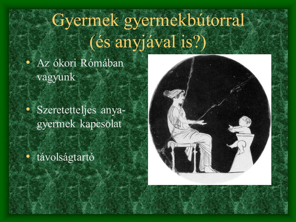 Melléklet GYERMEKÁBRÁZOLÁSOK Mentalitástörténeti, történelmi szociálpszichológiai (képi) vázlat