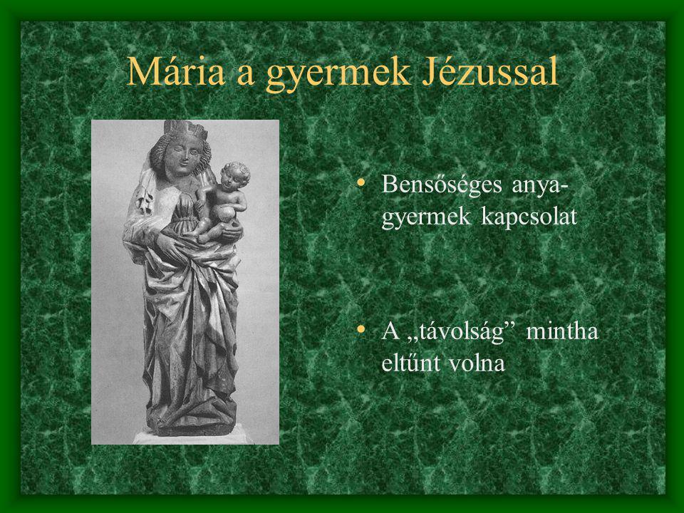 Gyermek gyermekbútorral (és anyjával is?) Az ókori Rómában vagyunk Szeretetteljes anya- gyermek kapcsolat távolságtartó
