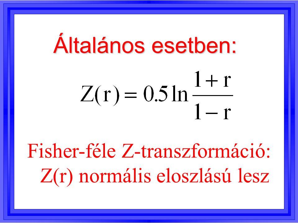 Pl.  =  esetén: Pl.  =  esetén: lásd MiniStat