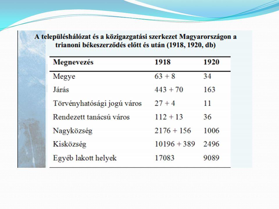 50-60-es évek politikája II.