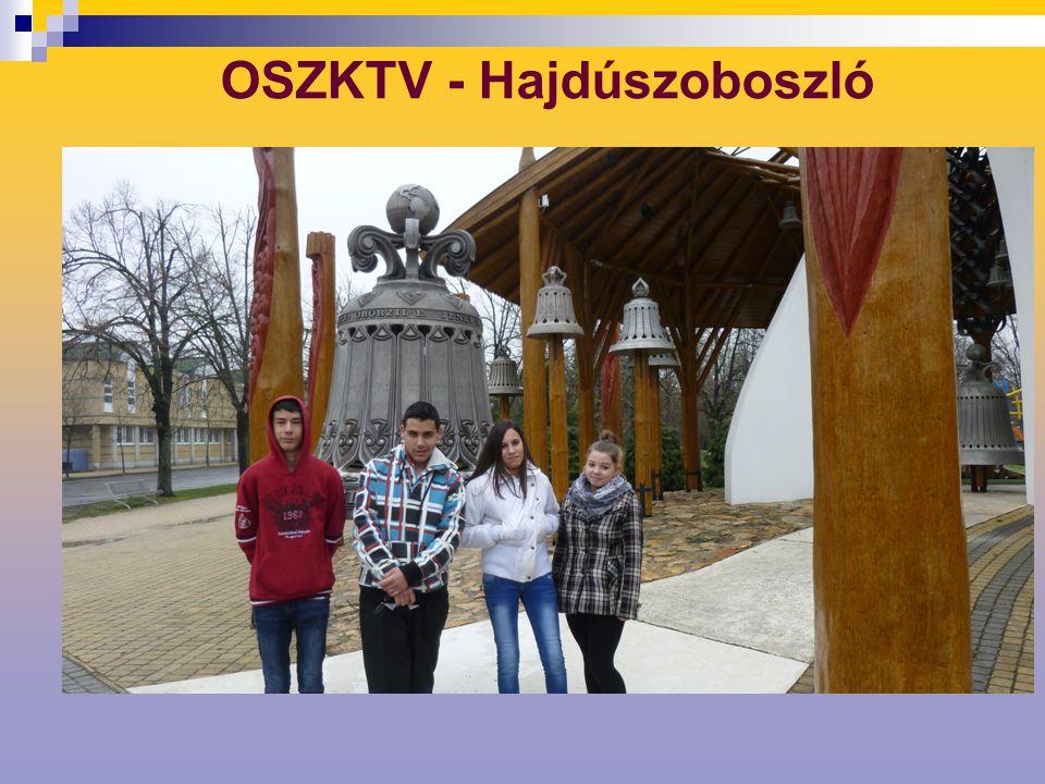 OSZKTV - Hajdúszoboszló