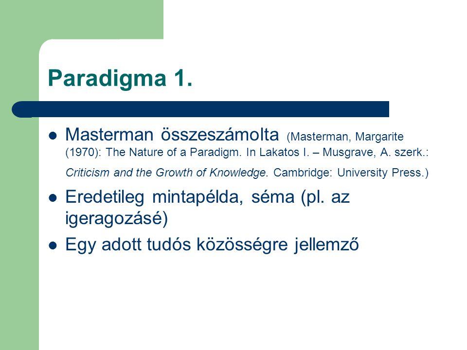 Paradigma 2.