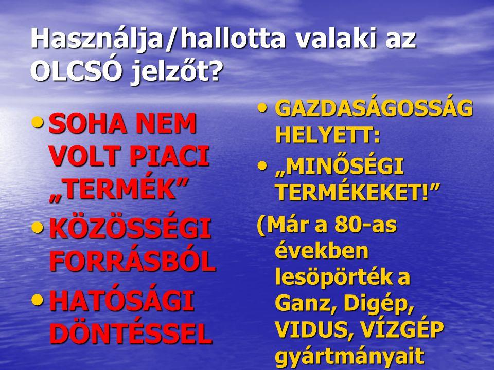 Fokozat:Eltávolítandó szennyezés:Módszer: I.SZILÁRD / LEBEGŐ Pelyhesített kolloid II.