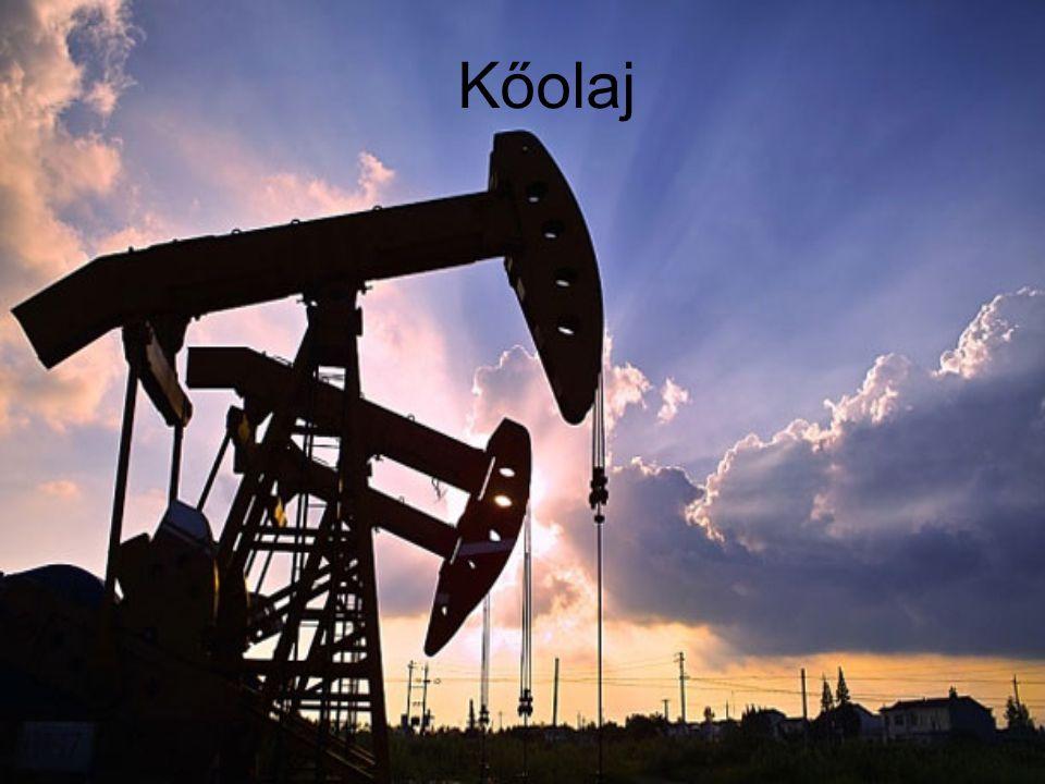 Kőolaj