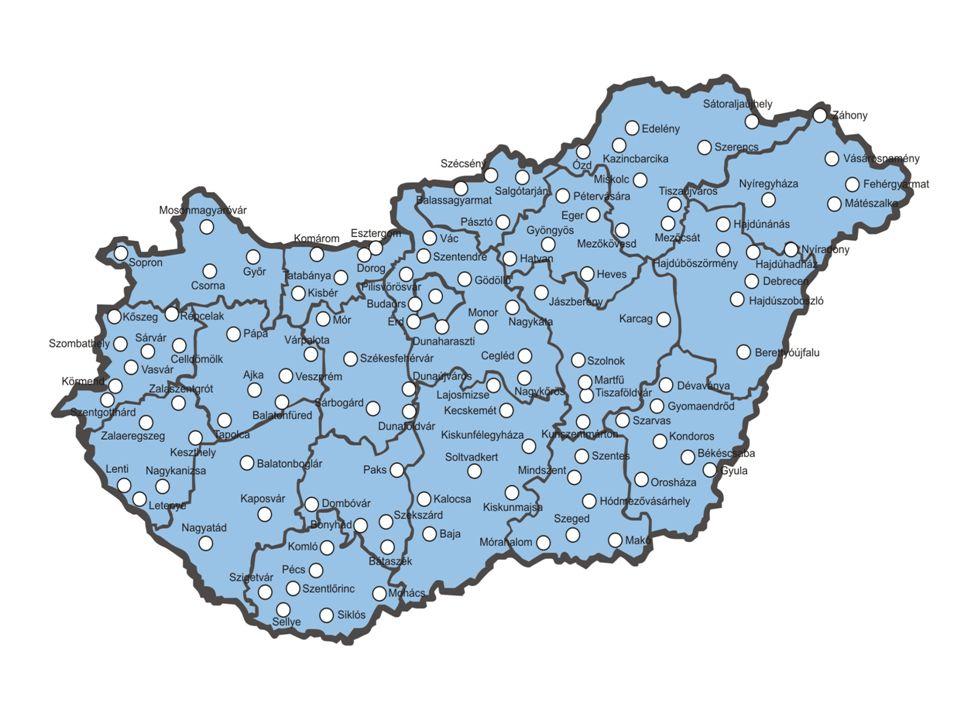 Észak-magyarországi JOGPONT Hálózat Projektiroda 3525 Miskolc, Régiposta u.