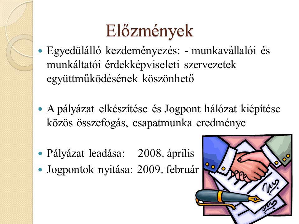 6 Konzorciumi Partnerek MSZOSZ Magyar Iparszövetség Ipartestületek Országos Szövetsége Kereskedők és Vendéglátók Országos Érdekképviseleti Szövetsége Általános Fogyasztási Szövetkezetek és Kereskedelmi Társaságok Országos Szövetsége --- Dél-alföldi régió