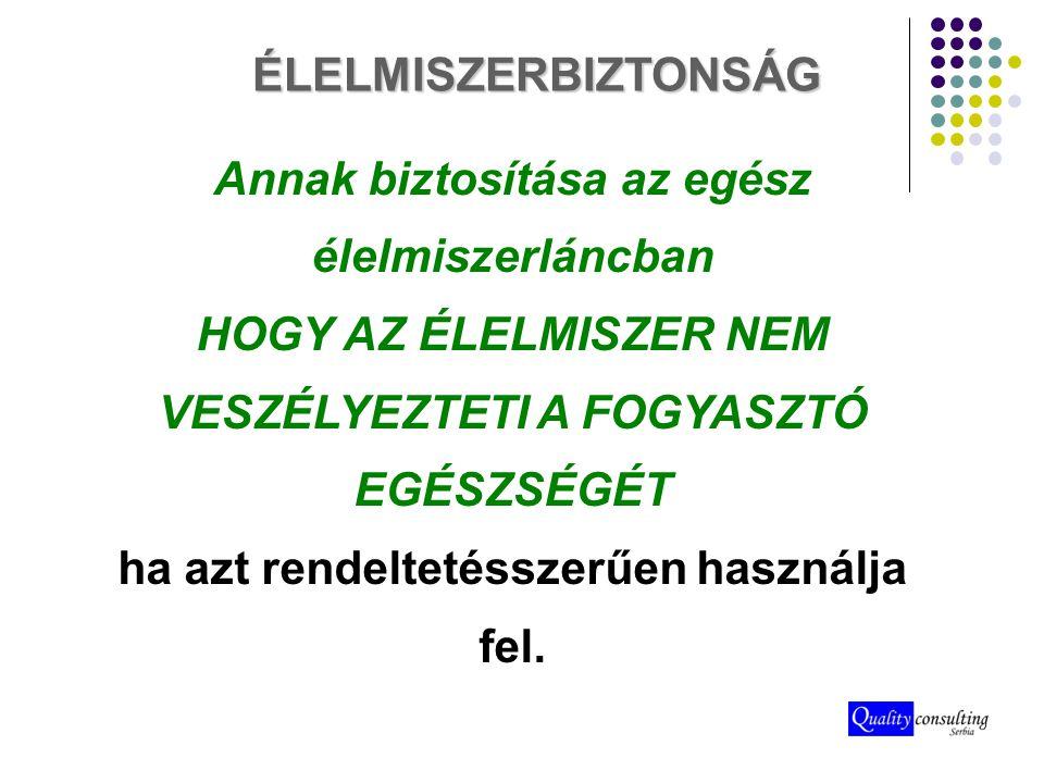 Kontakt: Kovács Vilmos Tel: 063/580729 Email: haccp1@gmail.com Fax: 024/600042 Iroda: Matija Korvina 9.